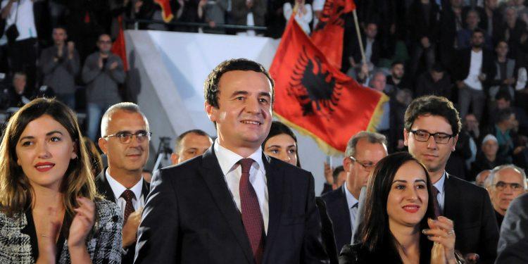 Pas konfirmimit të aktakuzës ndaj Thaçit, LVV kërkon zgjedhje të reja